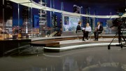 Deutsche Bank TV Studio