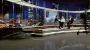 Deutsche Bank TV Studio