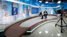 Deutsche Bank TV Studio 03