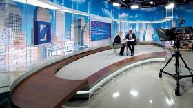 Deutsche Bank TV Studio 03