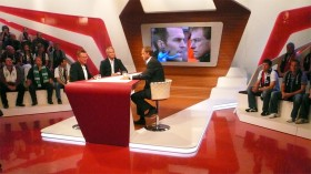 NDR Sportclub 06 Interview