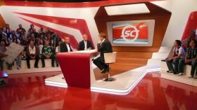 NDR Sportclub 03 Interview