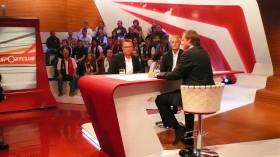 NDR Sportclub 04 Interview