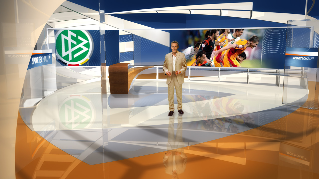Ard Sportschau De