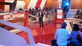 NDR Sportclub 01 Opening