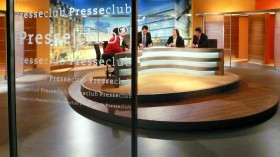 ARD Presseclub 02 Opening