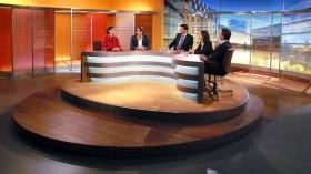 ARD Presseclub 05 Talk