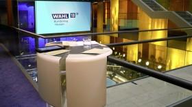 ARD Wahlstudio 2013