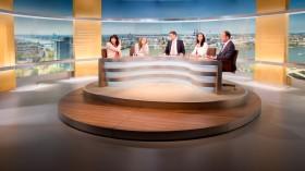 ARD Presseclub 2013 01