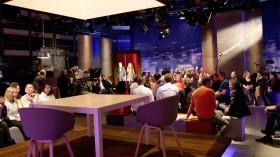 ZDF Aspekte Auftritt