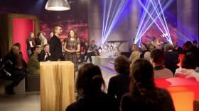 ZDF Aspekte Moderation