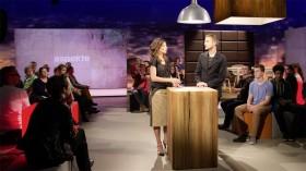 ZDF Aspekte Gespräch