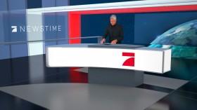 ProSieben Newstime 2