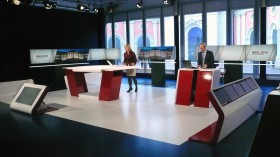 RBB Wahlzelt 2