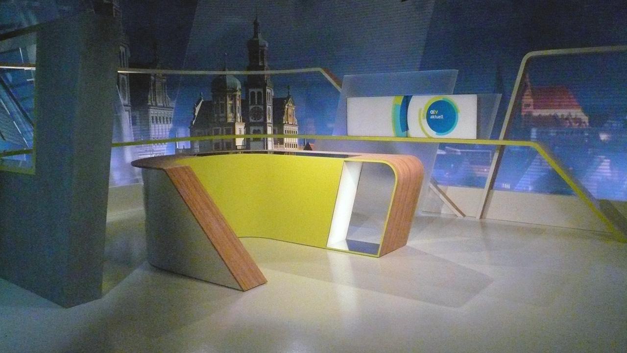 A.Tv Augsburg
