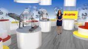 Globe TV - Lottostudio 2016