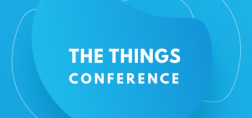 The Things Conference Logo