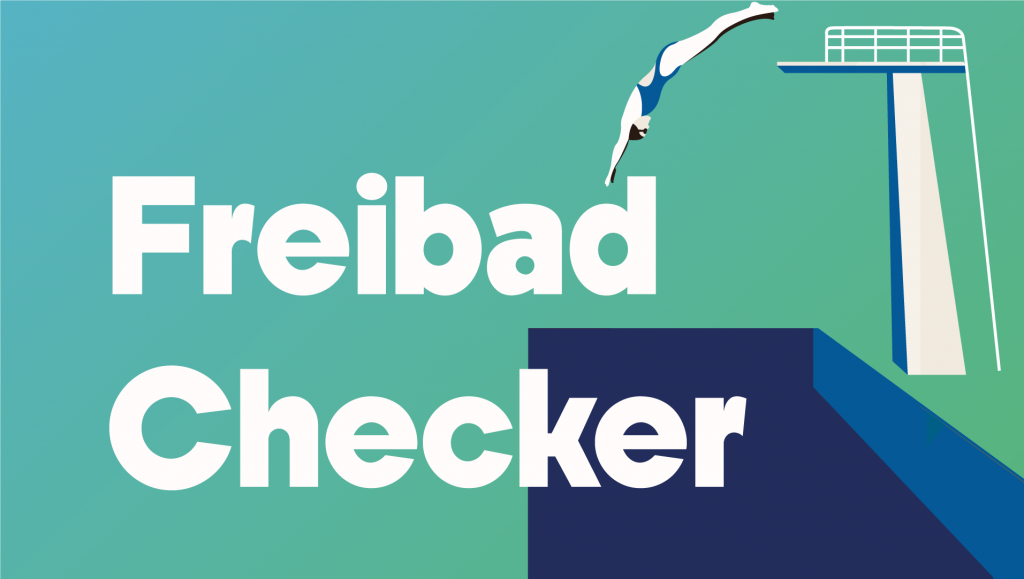 Freibad Checker